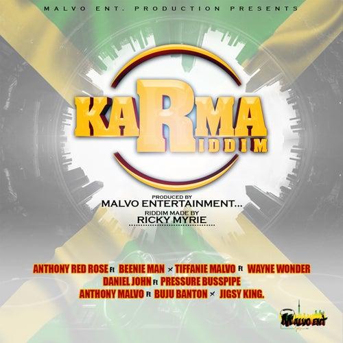 Karma Riddim by Various Artists
