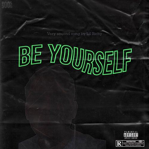 Be Yourself de LIL Richy