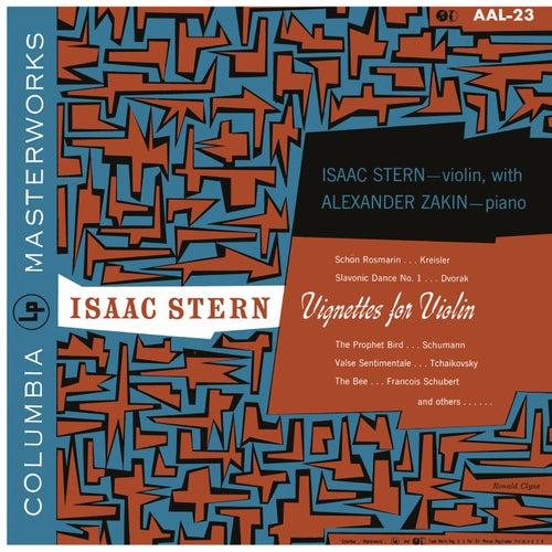 Vignettes for Violin de Isaac Stern