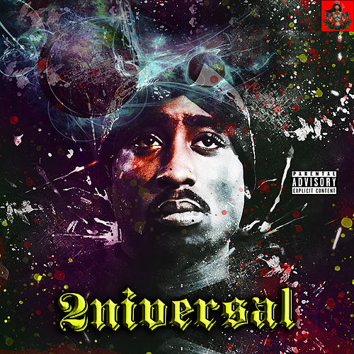 2niversal by 2Pac