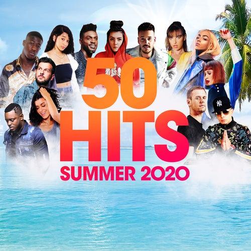 50 Hits Summer 2020 de Various Artists