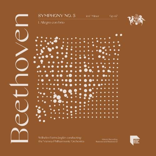 Beethoven: Symphony No. 5 in C Minor, Op. 67: I. Allegro con brio von Wilhelm Furtwängler