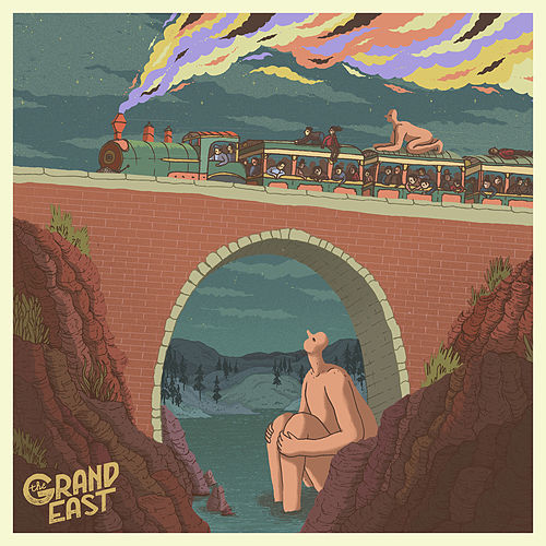 EP by The Grand East