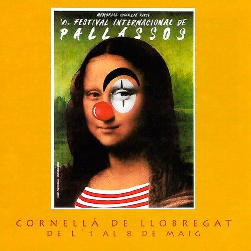 Festival de Pallassos de Cornellà (Banda Sonora Original) by Pep López