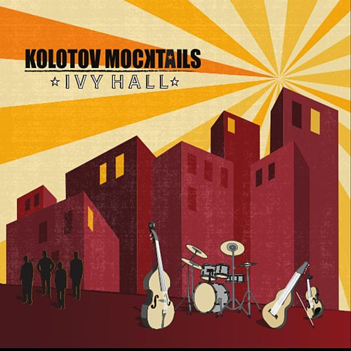 Ivy Hall by Kolotov Mocktails