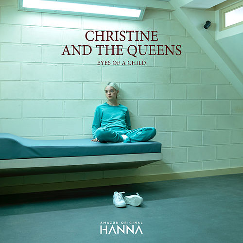 Eyes of a child by Christine and the Queens