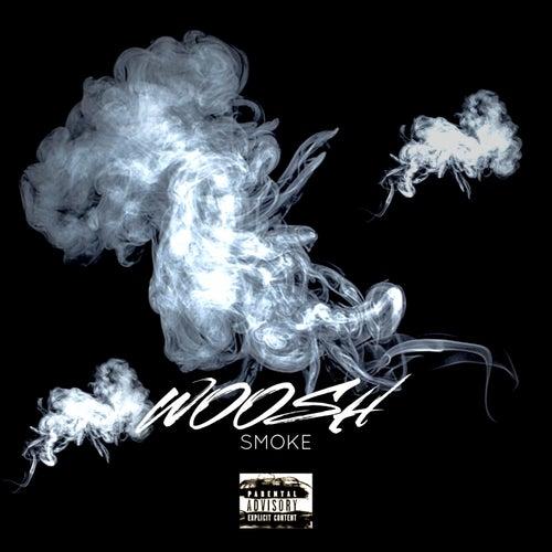 Woosh (Smoke) di J-Zino