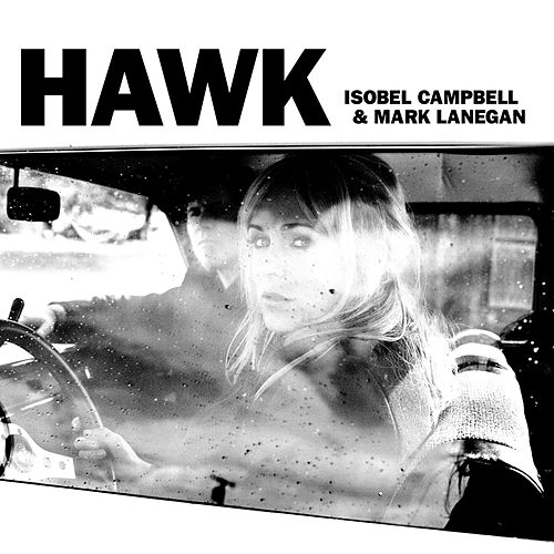 Hawk de Isobel Campbell