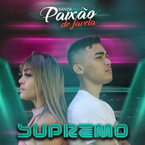 Supremo von Banda Paixão De Favela
