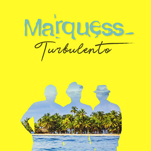Turbulento by Marquess