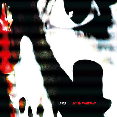 Live In Warsaw by IAMX