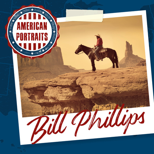 American Portraits: Bill Phillips von Bill Phillips