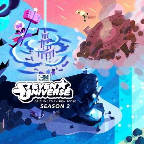 Steven Universe: Season 2 (Original Television Score) by Steven Universe