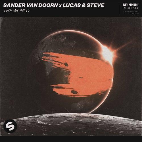 The World von Sander Van Doorn