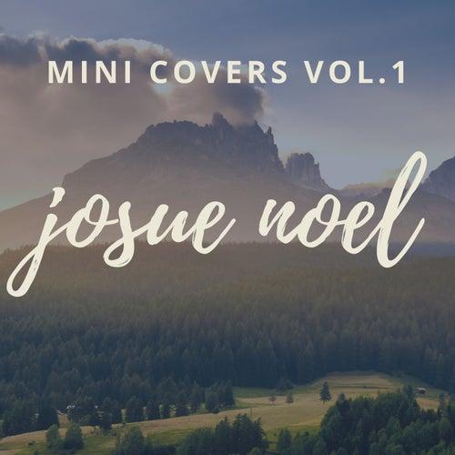 Mini Covers, Vol.1 von Josue Noel