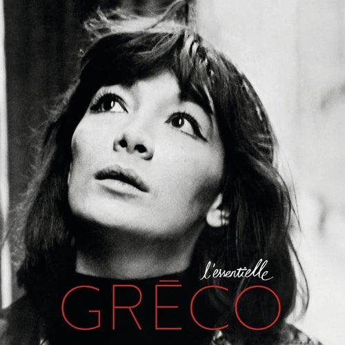 L'essentielle by Juliette Greco