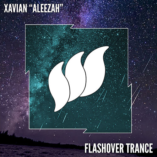 Aleezah by Xavian