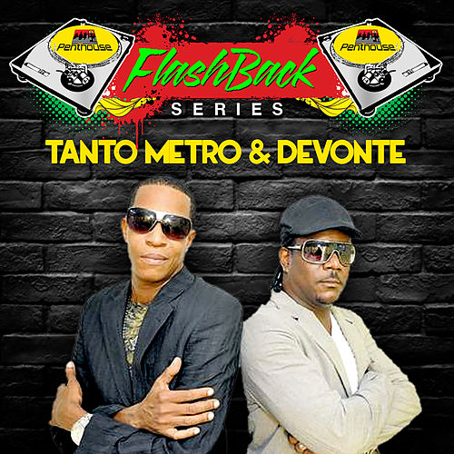 Penthouse Flashback Series: Tanto Metro & Devonte by Tanto Metro & Devonte