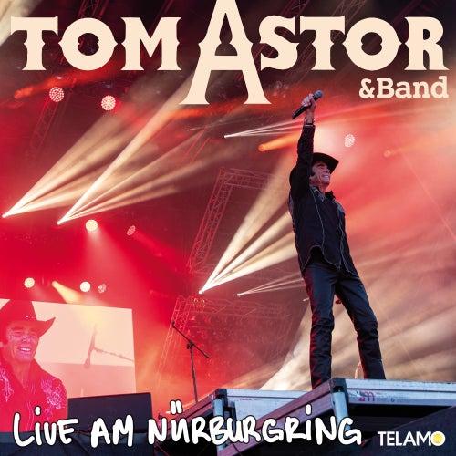 Live am Nürburgring von Tom Astor