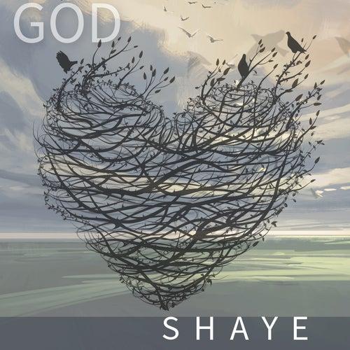 God by Shaye