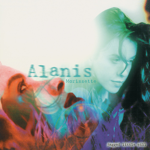 Jagged Little Pill (25th Anniversary Deluxe Edition) by Alanis Morissette