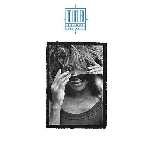 The Best (The Singles) de Tina Turner