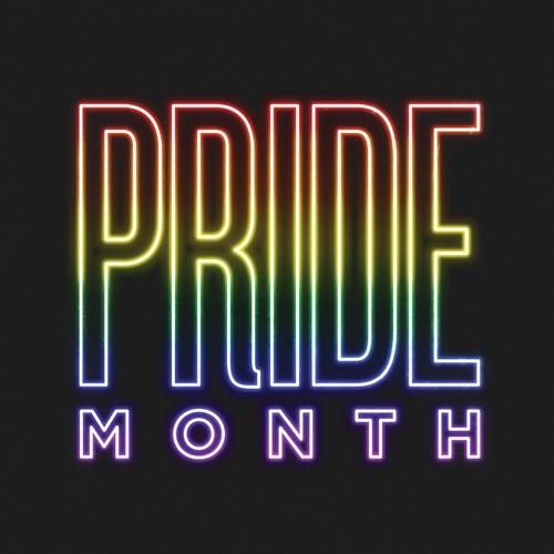 Pride Month de Various Artists