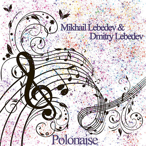 Polonaise von Mikhail Lebedev