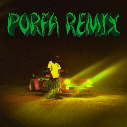 PORFA (Remix) von FEID