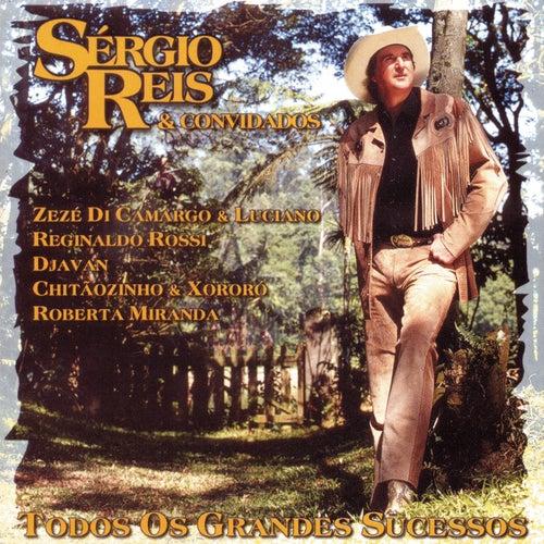 Sergio Reis e Convidados von Sérgio Reis