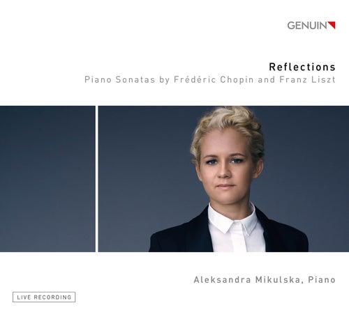 Reflections (Live) by Aleksandra Mikulska