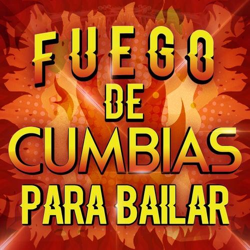 Fuego De Cumbias Para Bailar von Various Artists