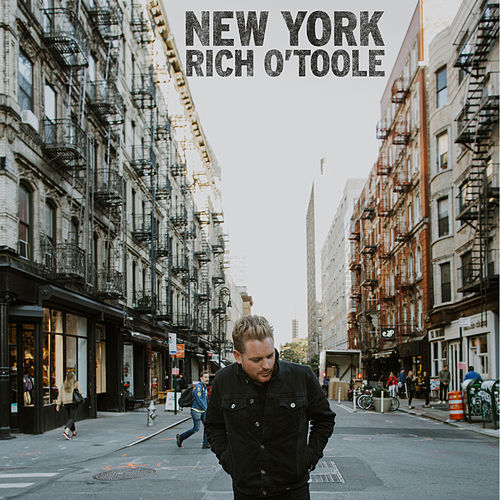 New York by Rich O'Toole