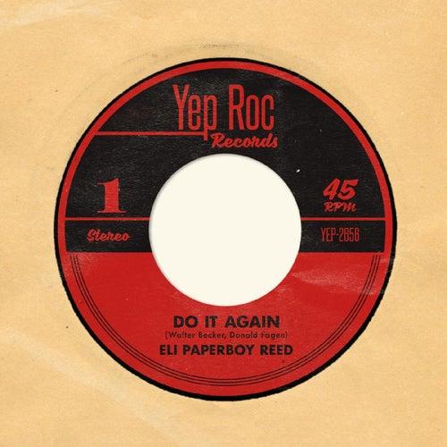 Do It Again de Eli 'Paperboy' Reed