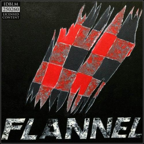 Zombie de Flannel