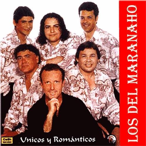 Únicos y Románticos de Los Del Maranaho