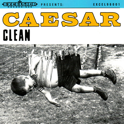 Clean by Caesar