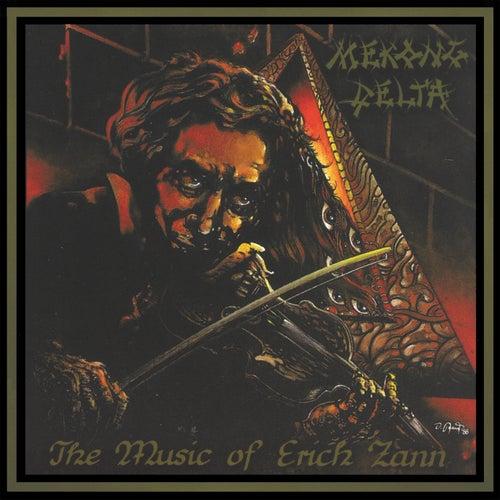 The Music of Erich Zann von Mekong Delta