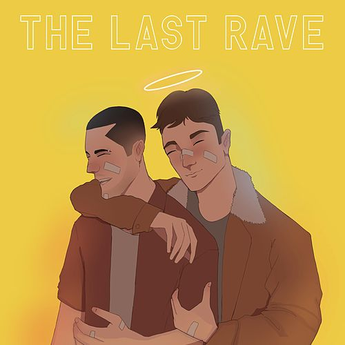 The Last Rave by Slapvibe