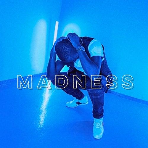 Madness di J-Zino