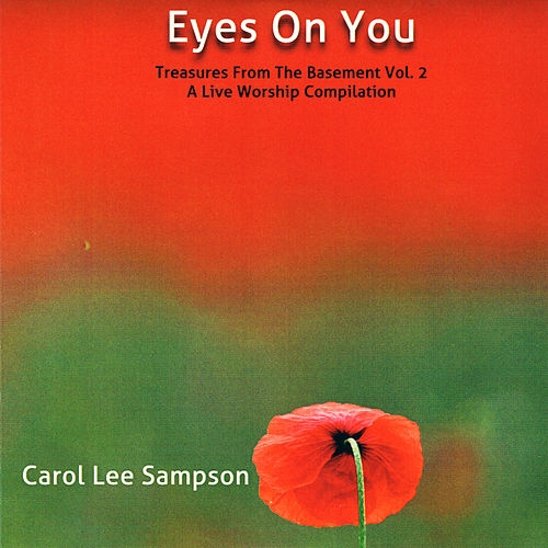 Eyes on You de Carol Lee Sampson