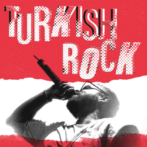Turkish Rock by Various Artists