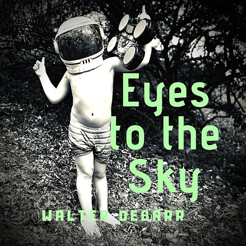 Eyes to the Sky by Walter DeBarr