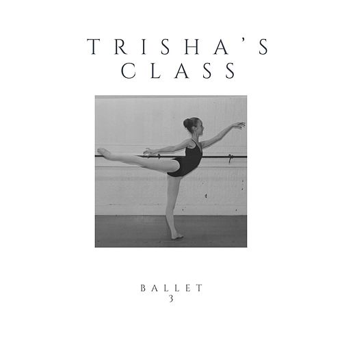 Trisha's Class Ballet 3 by Trisha Wolf