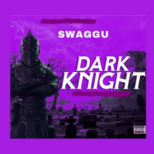 Dark Knight by Swaggu