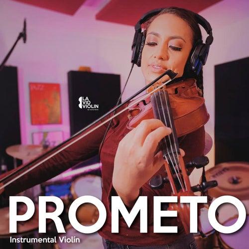 Prometo (Instrumental) by La Vid Violin