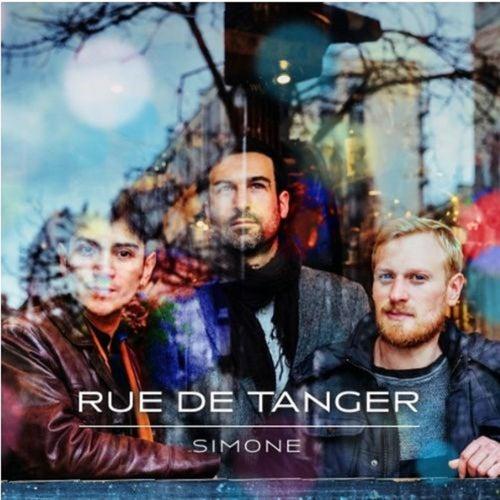 Simone by Rue de Tanger