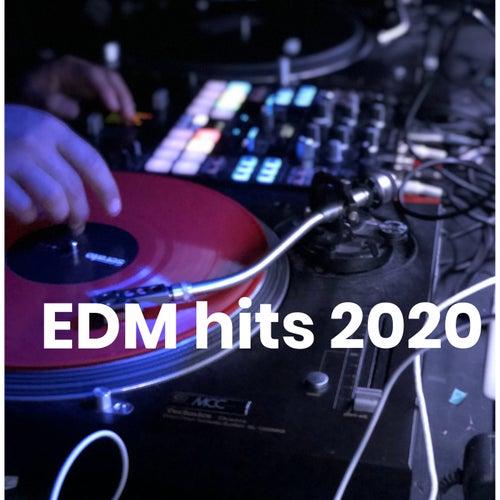 EDM hits 2020 von Various Artists