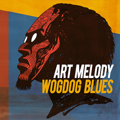 Wogdog Blues by Art Melody