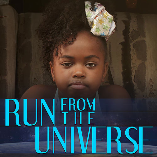 Run from the Universe by Gasner the Artist